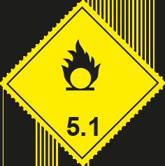 Substância Oxidante
