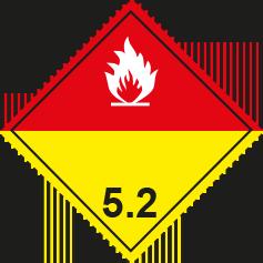 Peróxido Orgânico